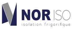 Logo NORISO SAS Kervignac 56 Morbihan France