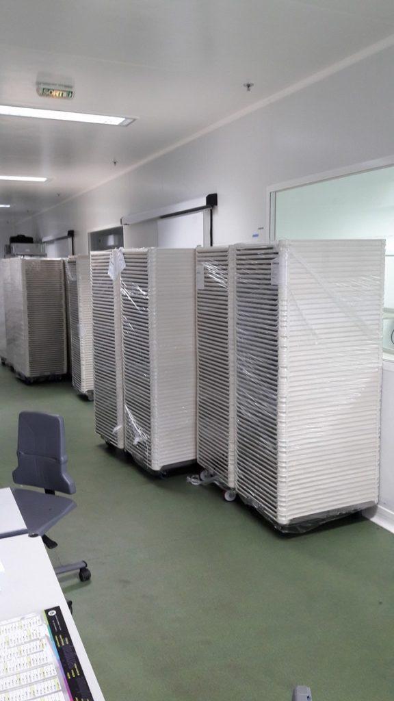 Panneaux isothermiques Noriso
